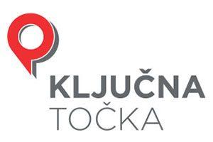Ključna točka - Brončani sponzor Hrvatski Dani Sigurnosti 2018