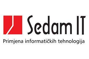 SedamIT - Prijatelj projekta Hrvatski Dani Sigurnosti 2017