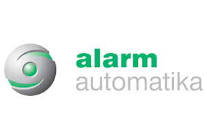 Alarm automatika - Prijatelj projekta konferencije Hrvatski Dani Sigurnosti 2017