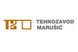 Tehnozavod Marušić - Prijatelj projekta konferencije Hrvatski Dani Sigurnosti 2017