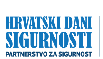 Konferencija Hrvatski dani sigurnosti 2018 - Partnerstvo za sigurnost